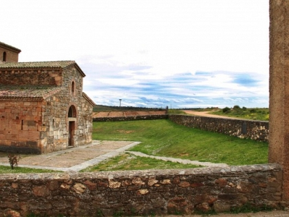 The Atlantic Romanesque Plan proposes a new management concept for San Pedro de la Nave