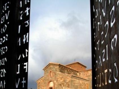 Românico Atlântico termina a intervenção em San Pedro de la Nave