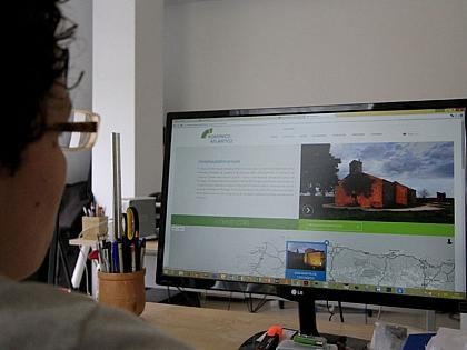 Atlantic Romanesque Plan Renewed Website