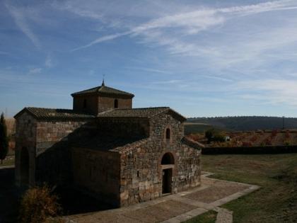 Románico Atlántico se presenta como modelo en el encuentro sobre gestión del Patrimonio de Miróbriga