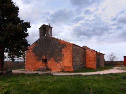 O Plano Românico Atlântico termina duas intervenções em Zamora e uma em Salamanca