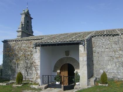 ermita de Nuestra Señora de Fenandiel