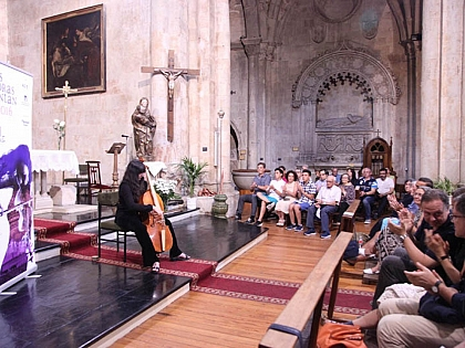 Atlantic Romanesque, an example of citizen participation according to la Caixa