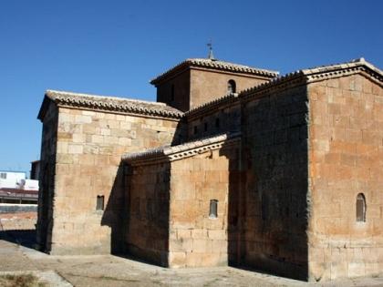 Românico Atlântico avança com a intervenção em San Pedro de la Nave