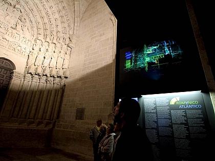 Románico Atlántico llenará de música la catedral de Ciudad Rodrigo