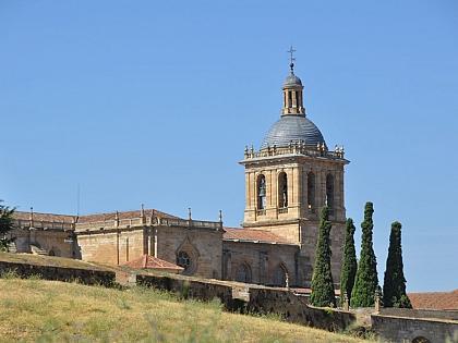 Românico Atlântico inicia o projeto cultural Catedral de Ciudad Rodrigo