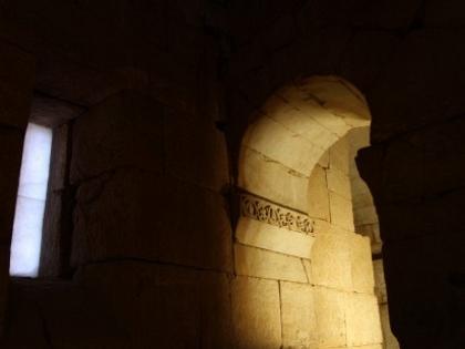 Atlantic Romanesque concludes intervention in San Pedro de la Nave