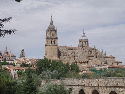 Hitos de Castilla y León