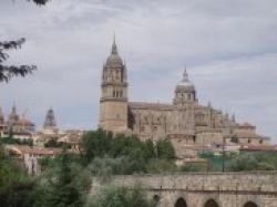 Tesouros em Castilla y León