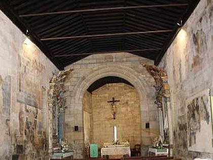 Nuestra Señora de la Encina - Chaves - Portugal