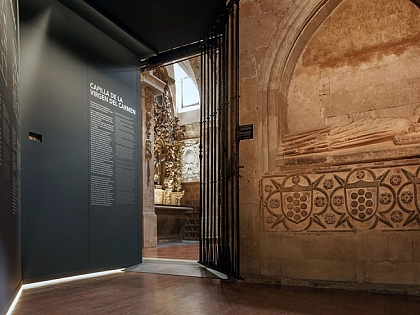 Atlantic Romanesque deals with new works at San Martín de Tours
