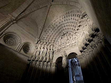 Abre portas ao público o novo ponto de informação do Românico Atlântico na Catedral de Ciudad Rodrig