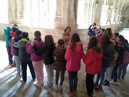 La música, protagonista en la catedral de Ciudad Rodrigo con Románico Atlántico